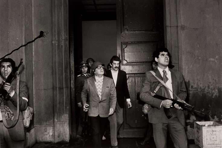 Allende Gossens Salvador